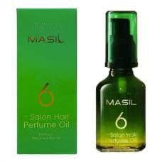Парфюмированное масло для волос Masil 6 Salon Hair Perfume Oil 50 мл.