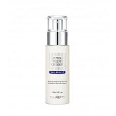 Увлажняющий крем для лица Dr.Pepti+ Peptide Volume Cream Skin 150 мл.
