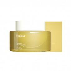 Гидрофильный бальзам с прополисом и экстрактом юдзу Fraijour Yuzu Honey All Cleansing Balm 50 мл.