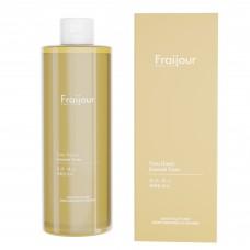 Тонер для лица с прополисом и комплексом юдзу Fraijour Yuzu Honey Essential Toner 250 мл.