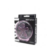 Ароматизатор для автомобиля Mr&Mrs Fragrance NIKI FASHION.