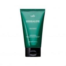 Маска с травами для волос Lador Herbalism Treatment 150 мл.