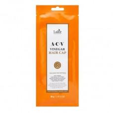 Маска-шапочка для волос Lador ACV Vinegar Hair Cap 30 гр.