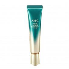 Антивозрастной крем для век AHC Youth Lasting Real Eye Cream 30 мл.