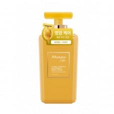 Лосьон для тела с экстрактом прополиса JMsolution Honey Luminous Nourishing Body Lotion 500 мл.
