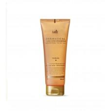 Укрепляющий шампунь для тонких волос Lador Dermatical Hair-Loss Shampoo For Thin Hair 200 мл.