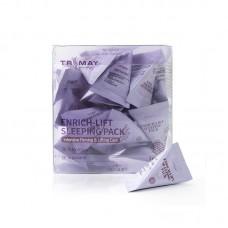 Ночная лифтинг-маска со скваланом Trimay Enrich-Lift Sleeping Pack 3 гр.