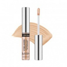 Консилер осветляющий Enough Collagen whitening cover tip concealer 9 гр.