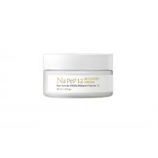 Крем для лица с пептидами и ниацинамидом 1004 Laboratory NAPep12 Recovery Cream 30 мл.