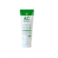 Пенка для проблемной кожи 1004 Laboratory Ac Solution Clarifying Foam Cleanser 100 мл.