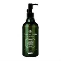 Гидрофильное масло для снятия макияжа 1004 Lab Grape Seed deep clean facial oil 200 мл.