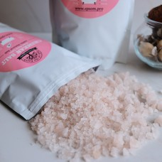 Крымская (Сакская) соль для ванн Salt of the Earth 2.5 кг.