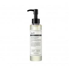 Гидрофильное масло Klairs Gentle Black Fresh Cleansing Oil 150 мл.