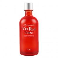 Витаминный тонер для лица TIAM My Signature Vita Red Toner 130 мл.