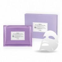 Тканевая маска для лица со скваланом Dr. Althea Squalane Silk Mask 30 гр.