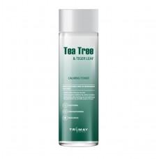 Тонер для лица с чайным деревом TRIMAY Tea Tree & Tiger Leaf Calming Toner 210 мл.