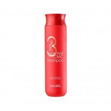 Шампунь для волос с керамидами MASIL 3 Salon Hair CMC Shampoo 300 мл.