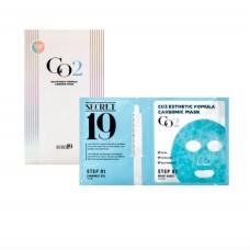 Карбокситерапия Esthetic House Secret19 CO2 Esthetic Formula Carbonic Mask 15 мл.