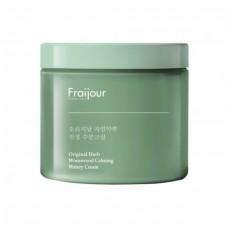 Крем для лица Fraijour Original Herb Wormwood Calming Watery Cream 100 мл.