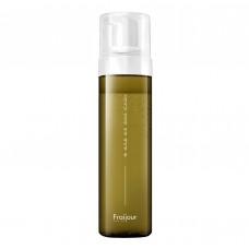Пенка для умывания Fraijour Original Artemisia Bubble Facial Foam 200 мл.