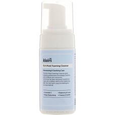 Пенка-мусс для умывания KLAIRS Rich Moist Foaming Cleanser 100 мл.